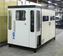 HS-3000 Maszyna wydmuchowa butelek PET