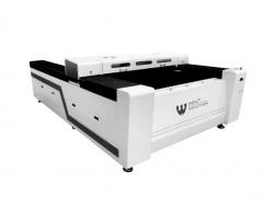 Wycinarka Laserowa Weni Solution WS1325B W4 cięcie