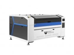 Laser CO2 WS1810C W6 cięcie niemetali Weni Solution